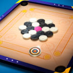 World Of Carrom 3D Board Game MOD Unlimited Money 2.2