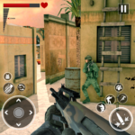 World War Pacific Free Shooting Games Fps Shooter MOD Unlimited Money 3.4