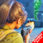 Zombies Fire Strike Shooting Game Free Download MOD Unlimited Money 1.2
