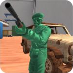 Army Toys Town MOD Unlimited Money 2.3.190