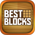 Best Blocks – Free Block Puzzle Games MOD Unlimited Money 1.102