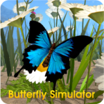 Butterfly Simulator MOD Unlimited Money 1.1