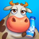 Cartoon City 2Farm to Town.Build your homehouse MOD Unlimited Money 2.19