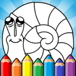 Coloring book for kids MOD Unlimited Money 1.6