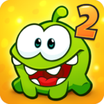 Cut the Rope 2 MOD Unlimited Money 1.29.0