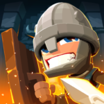 Dungeon Tactics AFK Heroes MOD Unlimited Money 1.4.0
