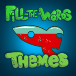 Find The Words – search puzzle with themes MOD Unlimited Money 3.0