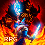 Guild of Heroes Magic RPG Wizard game MOD Unlimited Money
