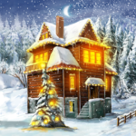 Hidden Object – Winter Wonderland MOD Unlimited Money 1.1.97b
