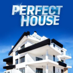 Home Makeover My Perfect House MOD Unlimited Money 1.1.11