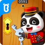 Little Panda Hotel Manager MOD Unlimited Money 8.52.00.00