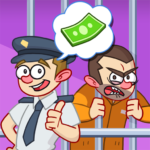 Prison Life Tycoon – Idle Game MOD Unlimited Money 1.0.5