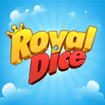 Royaldice Play Dice with Everyone MOD Unlimited Money 1.171.24356