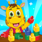 Toddler Puzzle Games – Jigsaw Puzzles for Kids MOD Unlimited Money 1.4