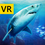 VR Abyss Sharks Sea Worlds in Virtual Reality MOD Unlimited Money 1.2.0