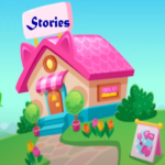 500 Famous English Stories MOD Unlimited Money 5