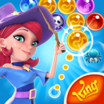 Bubble Witch 2 Saga MOD Unlimited Money