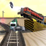 Can a Train Jump MOD Unlimited Money 1.5
