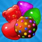 Candy Dandy Candies Crusher MOD Unlimited Money 2.3