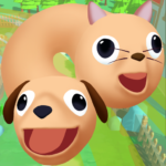 Cats Dogs 3D MOD Unlimited Money 1.2.5