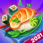 Cooking Love – Crazy Chef Restaurant cooking games MOD Unlimited Money 1.0.6