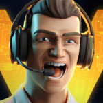 FIVE – Esports Manager Game MOD Unlimited Money 1.0.3