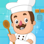 Idle Restaurant Empire – Cooking Tycoon Simulator MOD Unlimited Money 12.260321.24