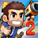 Jetpack Joyride 2 Bullet Rush MOD Unlimited Money 0.0.42