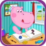 Kindergarten Learn and play MOD Unlimited Money 1.1.1