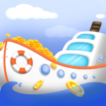 Lucky Ship MOD Unlimited Money 1.1.9