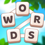 Magic Words Crosswords – Word search MOD Unlimited Money 0.2.1