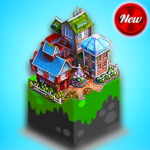 Mini Craft – New MultiCraft Game MOD Unlimited Money 11.0