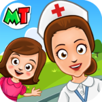 My Town Hospital Free MOD Unlimited Money 1.01