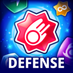 Puzzle Defense PvP Random Tower Defense MOD Unlimited Money 1.3.1