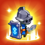 Rogue Idle RPG Epic Dungeon Battle MOD Unlimited Money 1.6.1