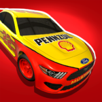 Shell Racing MOD Unlimited Money 3.4.2