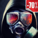 The Sun Origin Post-apocalyptic action shooter MOD Unlimited Money 1.9.9