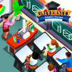 University Empire Tycoon – Idle Management Game MOD Unlimited Money 0.9.5