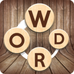 Woody Cross Word Connect Game MOD Unlimited Money 1.0.13