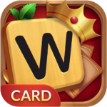 Word Card Fun Collect Game MOD Unlimited Money 1.8.1