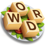 Wordelicious – Play Word Search Food Puzzle Game MOD Unlimited Money 1.0.4