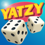 Yatzy-Free social dice game MOD Unlimited Money 1.1.0