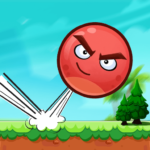 Angry Ball Adventure MOD Unlimited Money 1.0.5