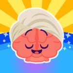 Brain SPA – Relaxing Puzzle Thinking Game MOD Unlimited Money
