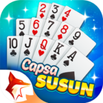 Capsa Susun ZingPlay – Newest Online Card Game MOD Unlimited Money
