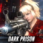 Cyber Prison 2077 Future Action Game against Virus MOD Unlimited Money