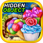 Hidden Object Games Quest Mysteries MOD Unlimited Money 1.0.8