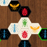 Hive with AI board game MOD Unlimited Money 12.2.2