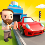Idle Inventor – Factory Tycoon MOD Unlimited Money 0.6.1