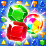 Jewels Forest Match 3 Puzzle MOD Unlimited Money 91